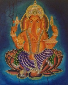 Ganesha yoga vedic astrology